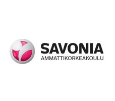 Savonia-ammattikorkeakoulun verkkosivuille.
